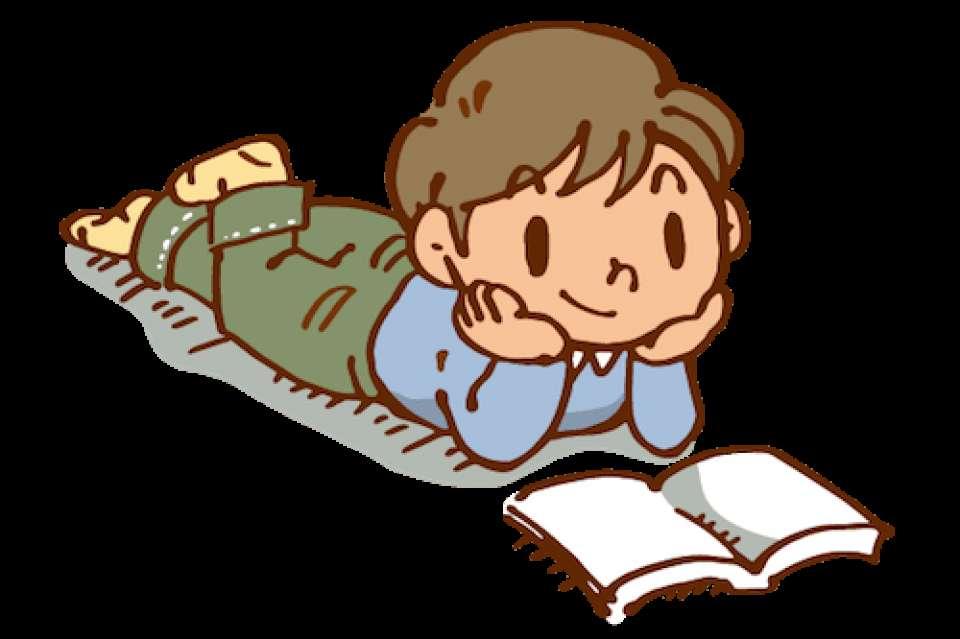 草食系「読書男子」