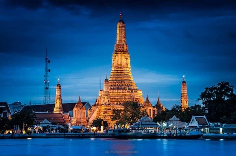 海外旅行ならアジア!画像