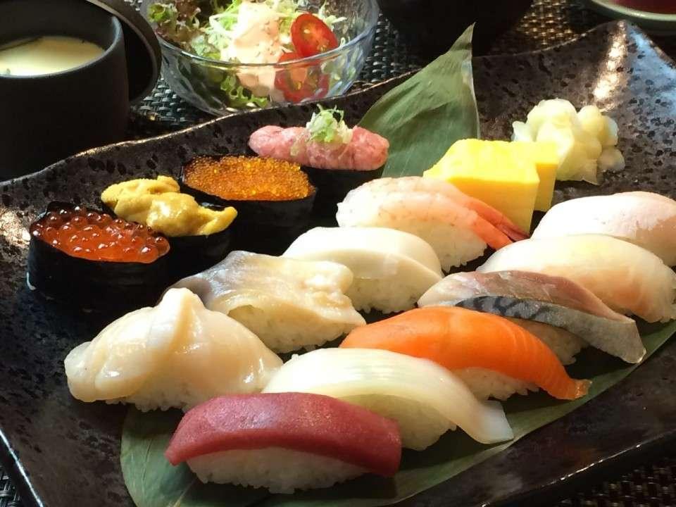 地元の方にも大人気の回転寿司店『活一鮮 南3条店』画像