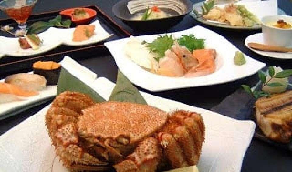 お寿司で〆たい方におすすめ『三海の華』画像