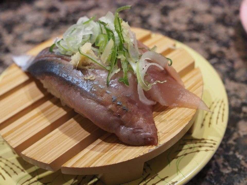 コスパ最強大満足の回転寿司『根室花まる JRタワーステラプレイス店』画像