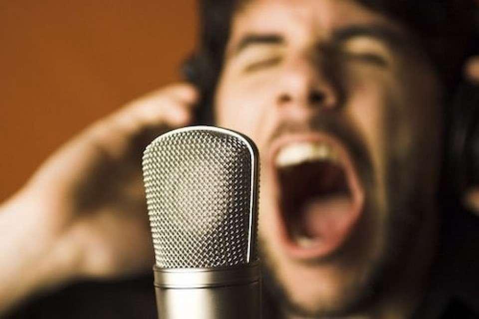 カラオケ行くなら「歌いたい」派!