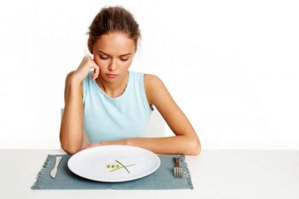 ダイエットは食事制限派