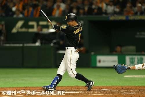 遊撃手というポジションで出場し続けた鉄人「鳥谷敬」