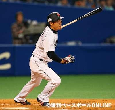 二遊間コンビ守備は日本のプロ野球史No1?「井端弘和」