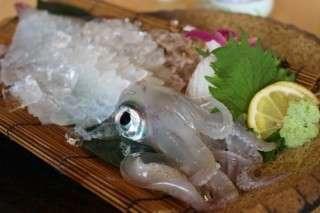 【佐賀県 呼子名物 ケンサキイカの活き造り】美味しいお店ランキング!