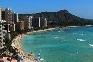 ハワイの4島の中で一番行きたい島は?