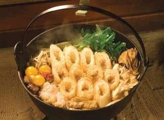 秋田名物【きりたんぽ】美味しい?まずい?どっち?