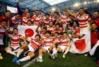 2019年ラグビー ワールドカップの日本代表の順位予想