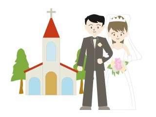 結婚式を「やる / やらない」どっち?