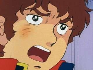 【機動戦士ガンダム】アムロ・レイの名言といえば?